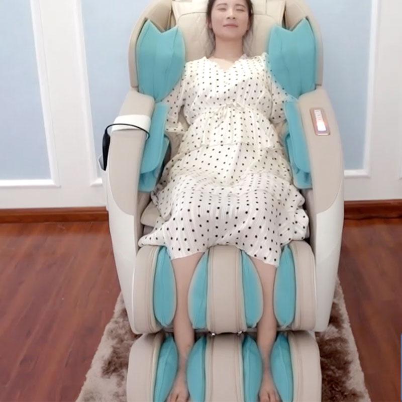 Zen Air Relaxation- Uniq Features