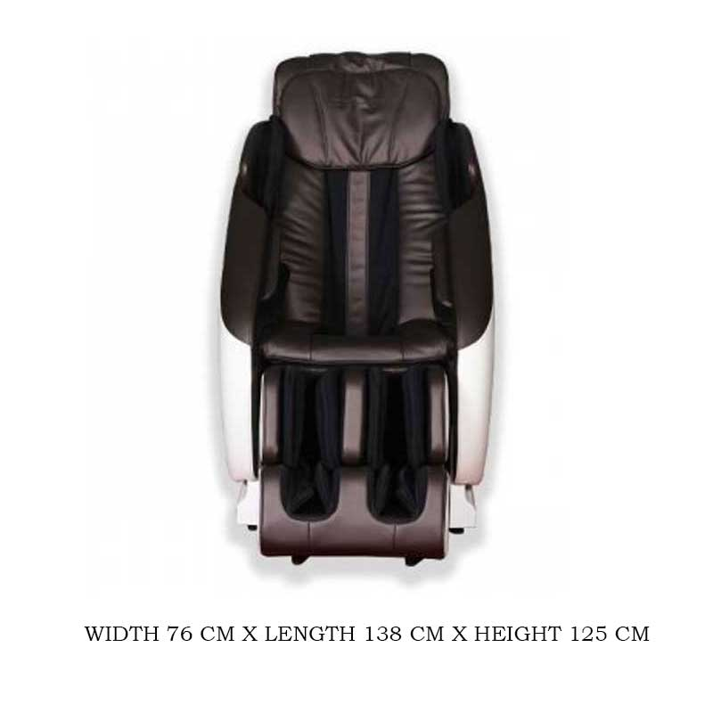 Features of the MedicaPro massage chair
