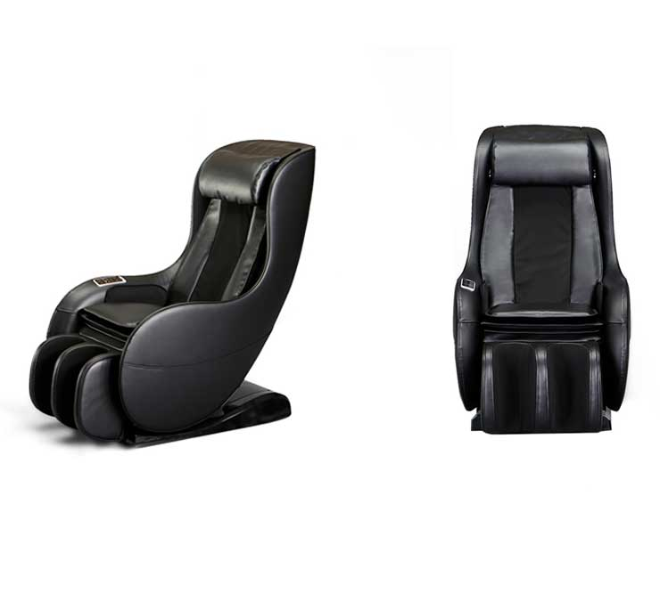 Automatic programs of the Medica One massage chair