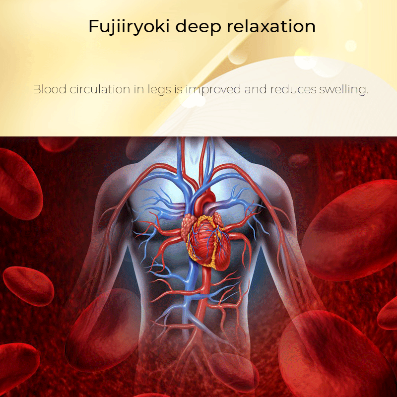 Helps Blood Circulation
