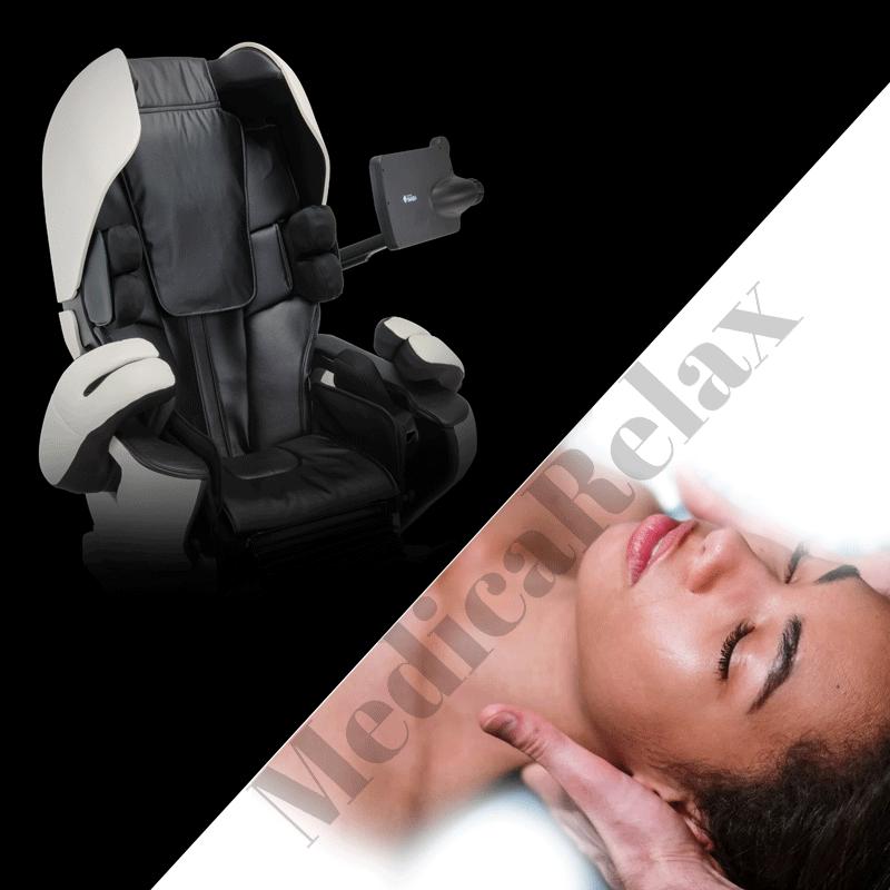 Shiatsu Neck Massage