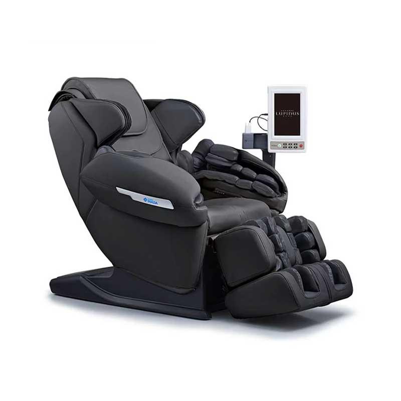 Lupinus light Inada Therapina massage chair