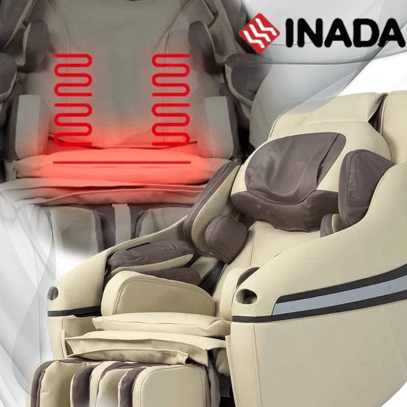 Heat Lower Back and seat Therapy