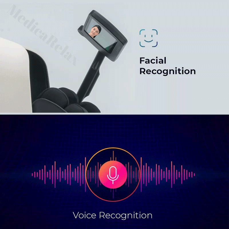 Robo is equipped with a high-performance audio system with excellent effects, which allow you to enjoy music in a sense of maximum presence.