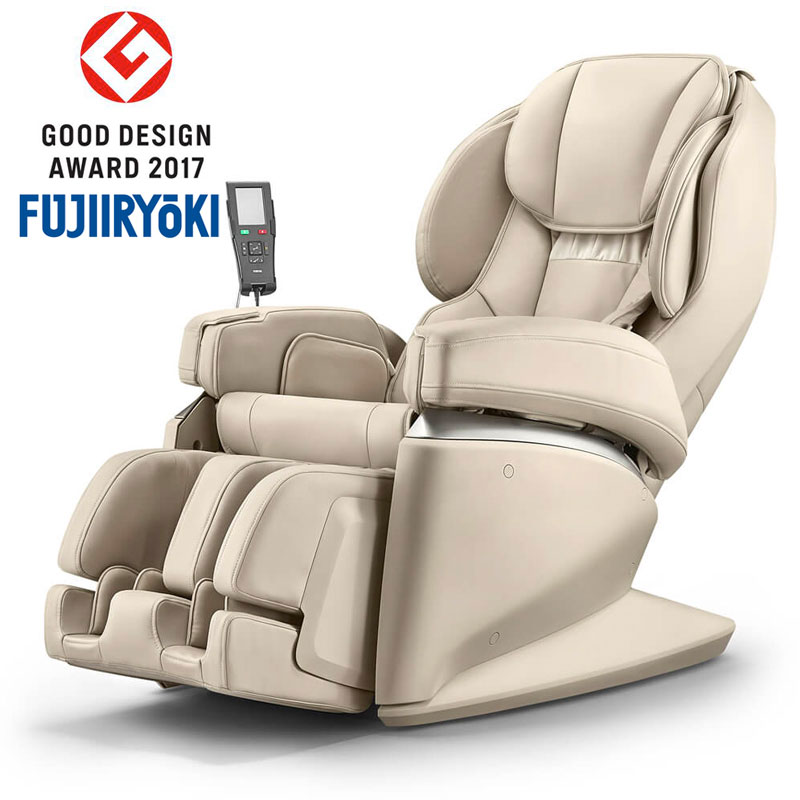 Fujiiryoki Massage Chairs- Made in Japan